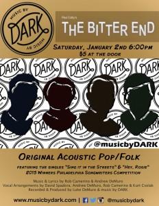 Music by DARK The Bitter End -V13