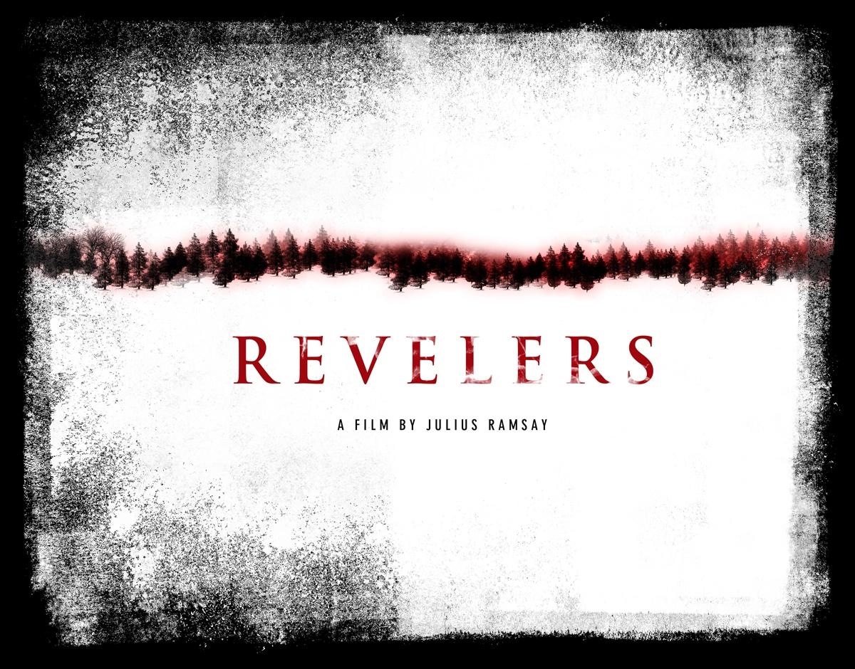 revelers logo